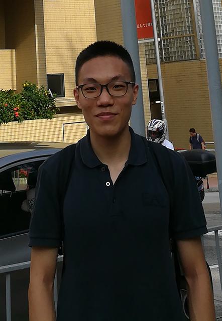 Yikun Zhang (张奕堃)